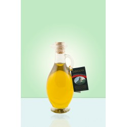 Botella Egipcia Aceite de Oliva Virgen Extra 250 ml