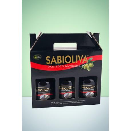Pack Galón Aceite de Oliva Virgen Extra 500 ml