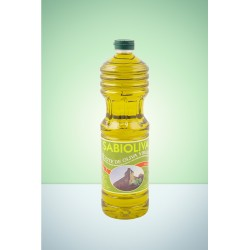 Pack 12 Botellas (PET) Aceite de Oliva Virgen 1 litro