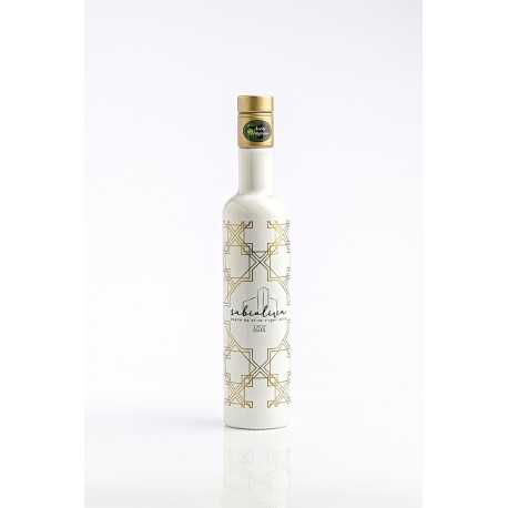 Estuche 3 Botellas Athenea Aceite de Oliva Virgen Extra